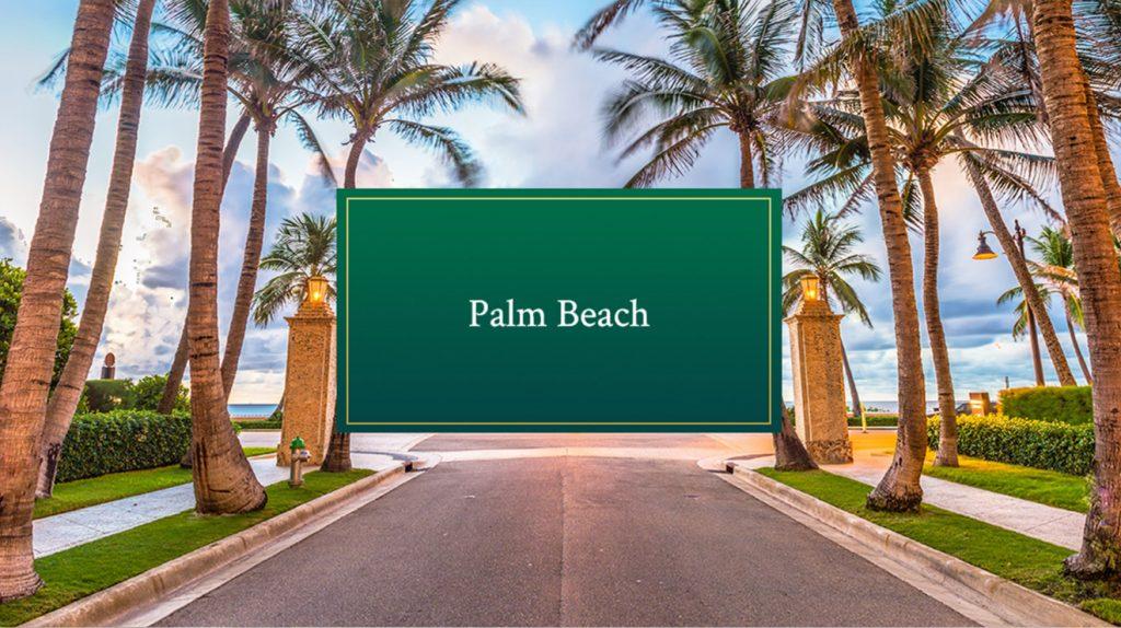 Beachwood Center for Wellbeing - Palm Beach, FL Location