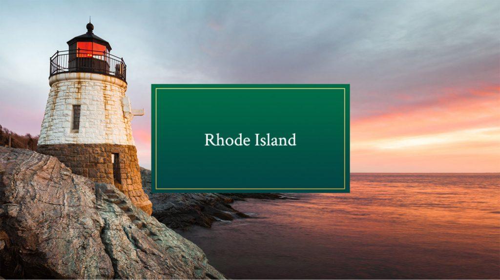 Beachwood Center for Wellbeing - Rhode Island