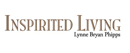 Inspirited Living Logo