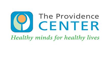 The Providence Center Logo