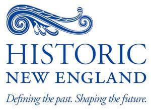 Historic New England Beachwood Center Partner